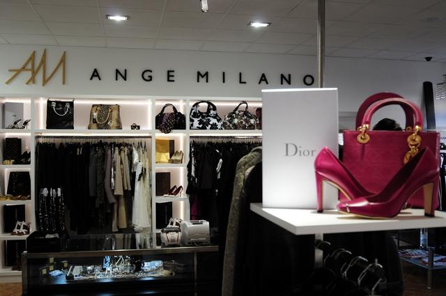 Ange Milano Nagykereskedés
